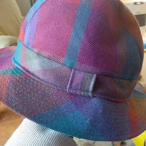 Avoca Ireland Handweavers Hat